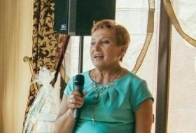 Ольга, 70 - Just Me