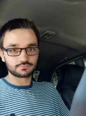 Igor, 21, Russia, Samara