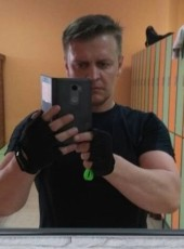 Anton N, 42, Russia, Moscow