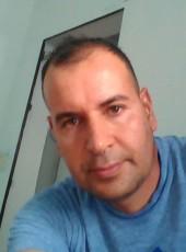 Zouhir, 40, Spain, La Linea de la Concepcion