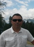 albert, 49, Moscow