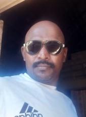 Ravi, 40, Sri Lanka, Jaffna