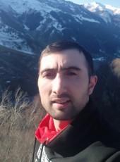 Timur, 31, Russia, Simferopol