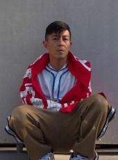 Lin.Yi, 19, China, Zunyi