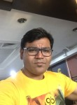 vishal, 39 лет, Indore