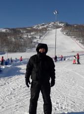 Ildar, 47, Russia, Ufa