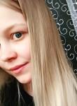 Elizaveta, 19  , Kansk