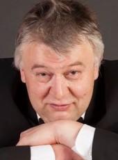 Andrey, 54, Russia, Saint Petersburg