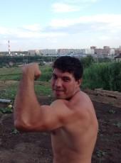 Serzh, 40, Russia, Belaya Glina