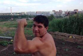 Serzh, 40 - Just Me