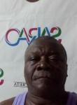 Leoncio Laudinot, 62  , Havana