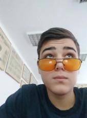 Joni, 18, Russia, Kaliningrad