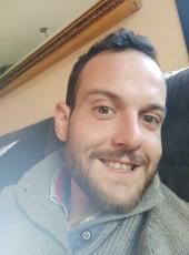 juan, 29, Spain, Toledo