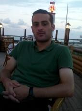 hakki, 34, Turkey, Aydintepe
