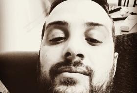 hakki, 35 - Just Me