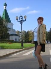 Фиалка, 38, Россия, Нижний Новгород