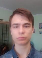 Andrey , 20, Russia, Cheboksary