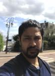 rahul, 34  , Epinay-sur-Seine