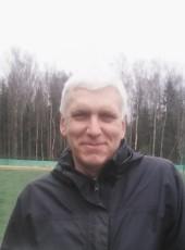 Andrey, 62, Russia, Pavlovsk (Leningrad)