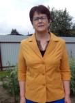 Galina Dorofeeva, 63  , Talmenka