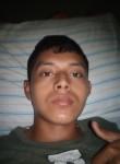 Iván ángel, 19  , Papantla de Olarte