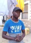 Vance k, 23  , Nairobi