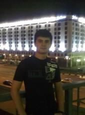 Надир, 26, Россия, Санкт-Петербург