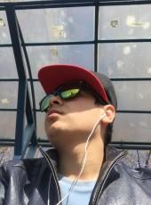 Mirmuhammad, 21, Россия, Москва