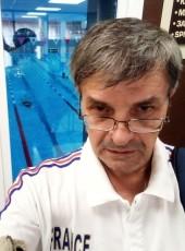 Mikhail, 59, Russia, Saint Petersburg