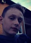Seryy, 18  , Dolgoprudnyy