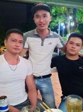 Hoanganh, 31, Vietnam, Ho Chi Minh City