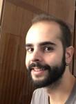 Pablo, 26, Madrid