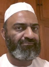 Rami, 45, Sudan, Khartoum