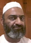 Rami, 46  , Khartoum