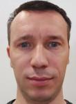 Aleksandr Korovin, 44, Kamensk-Uralskiy