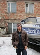 Ahad, 47, Russia, Samara