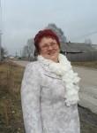 Elena, 59  , Nyandoma