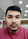 Muhammadamin, 23  , Nizhniy Novgorod