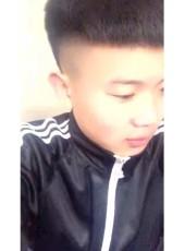 你民工, 18, China, Tangshan