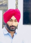 Pushpinder, 31  , Pehowa