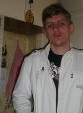 Roman, 37, Finland, Maentyharju