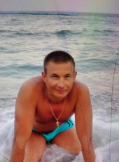 Sergey, 44, Russia, Moscow
