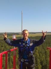 Sasha, 27, Belarus, Gomel