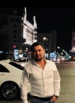 Sirodzh, 27, Moscow
