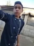 Jordan, 19  , Villa Nueva