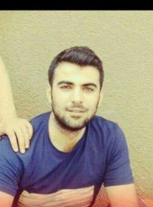 Idris, 19, Turkey, Siverek