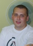 Anton, 35, Omsk