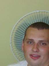 Anton, 36, Russia, Omsk