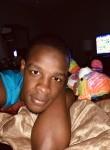 Antoine , 25  , Kissimmee