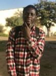 Ousmane Dione, 22, Grand Dakar